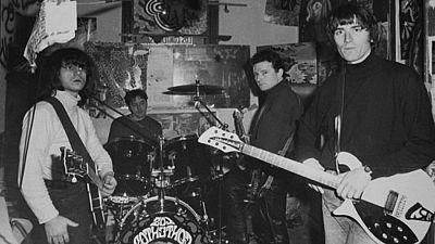 El sótano - Un tributo a Los Contentos - 06/07/15 - escuchar ahora