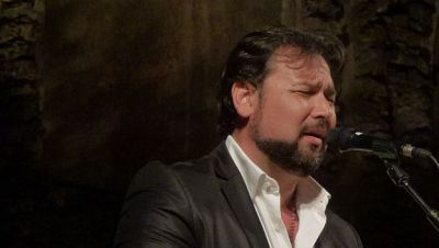 Nuestro flamenco - José Valencia en directo - 07/07/15 - escuchar ahora