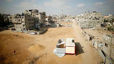12 meses después, Gaza sigue en situación crítica - Escuchar ahora