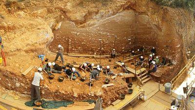 Esto me suena. Las tardes del Ciudadano García - Atapuerca, hogar del homínido más antiguo de Europa - Escuchar ahora