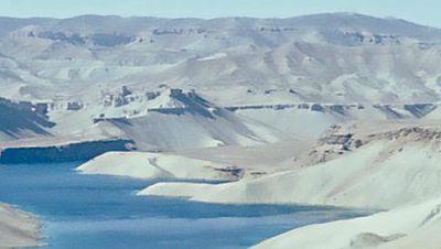 Travesías - 'Un invierno en Kandahar' - Escuchar ahora