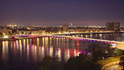 N�madas - Novi Sad, nuevo jard�n de Serbia - 12/07/15 - escuchar ahora