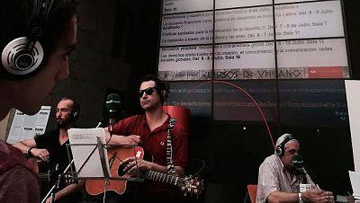 Tres en la carretera - San Lorenzo del Escorial, en la parrilla de Radio 3 - 11/07/15 - Escuchar ahora