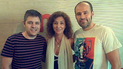 De pel�cula - Investigamos a Sergio Cortina y Daniel Aguirre - Escuchar ahora