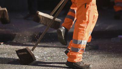 El calor extremo puede provocar estrés térmico en los trabajadores - Escuchar ahora