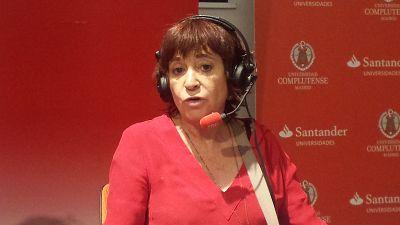 Las mañanas de RNE - La frontera de la locura, según Rosa Montero - Escuchar ahora