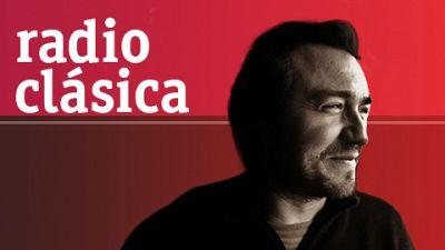El cante de Jerez - (Vol.3) Libertad y comp�s I - 19/07/15 - escuchar ahora