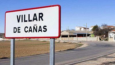 Entre paréntesis - ¿Es idóneo Villar de Cañas como sede del almacén de residuos radiactivos? - Escuchar ahora