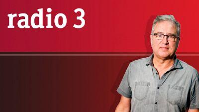 Tarataña - De charla con Torro y Alfredo, de Mosicaires - 26/07/15 - escuchar ahora