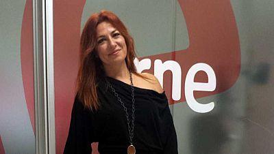 Hasta las tantas - Pilar Jurado, una de las voces m�s conocidas de la l�rica espa�ola - Escuchar ahora