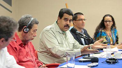Las mañanas de RNE - Tensión entre España y Venezuela, tras unas declaraciones de Maduro
