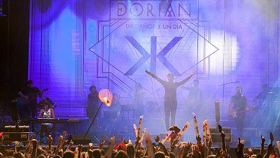Low 2015 - Dorian - 28/07/15 - Escuchar ahora