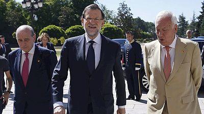 Diario de las 2 - España, en la primera línea del combate contra el terrorismo - Escuchar ahora