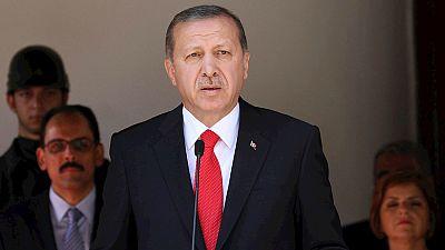 Diario de las 2 - Turquía  rompe con el PKK - Escuchar ahora