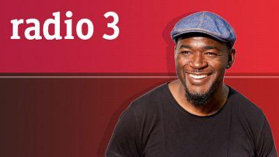 La cuarta parte - Rap español en formato físico - 28/07/15 - escuchar ahora