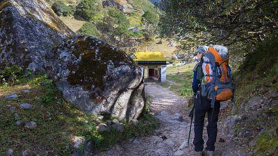 A su salud - 'Trekking, caminando con salud - Escuchar ahora