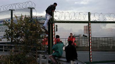 Diario de las 2 - Se complica la situación de los migrantes de Calais - Escuchar ahora