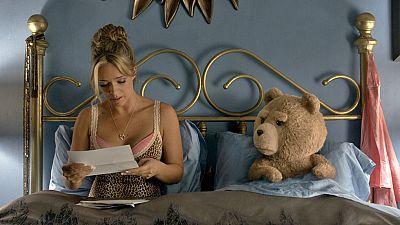De película - 'Ted 2' y 'La cura de Yalom' - Escuchar ahora