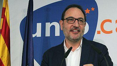 Precampa�a en Catalu�a con idea de pactos tras el 27S - Escuchar ahora