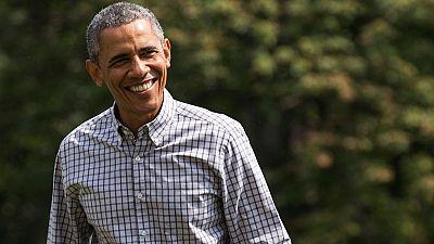 Obama anuncia plan definitivo contra cambio climático - Escuchar ahora