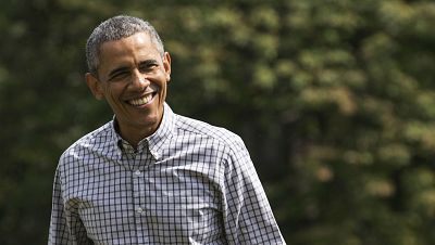 Las mañanas de RNE - Obama presenta el plan para combatir el cambio climático - Escuchar ahora