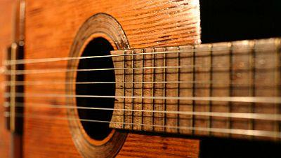 Nuestro flamenco - Una antología de la guitarra - 06/08/15 - escuchar ahora