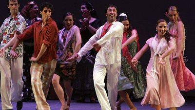 """Las mañanas de RNE - Rafael Amargo: """"El Generalife es un marco incomparable para actuar, pero bailar allí es más difícil"""" - Escuchar ahora"""