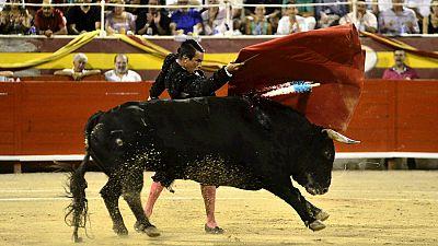 Las mañanas de RNE - TVE retransmite este jueves el regreso de los toros a San Sebastián - Escuchar ahora