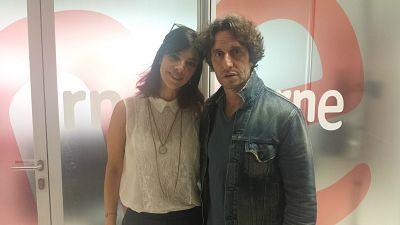 """Las mañanas de RNE - Maribel Verdú y Diego Peretti: """"'Sin hijos' lleva 12 semanas siendo la película más vista en Argentina"""" - Escuchar ahora"""