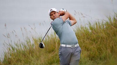 """Radio 5 Actualidad - Sergio García: """"Si pensase que no puedo ganar el PGA, me hubiera quedado de vacaciones"""" - Escuchar ahora"""