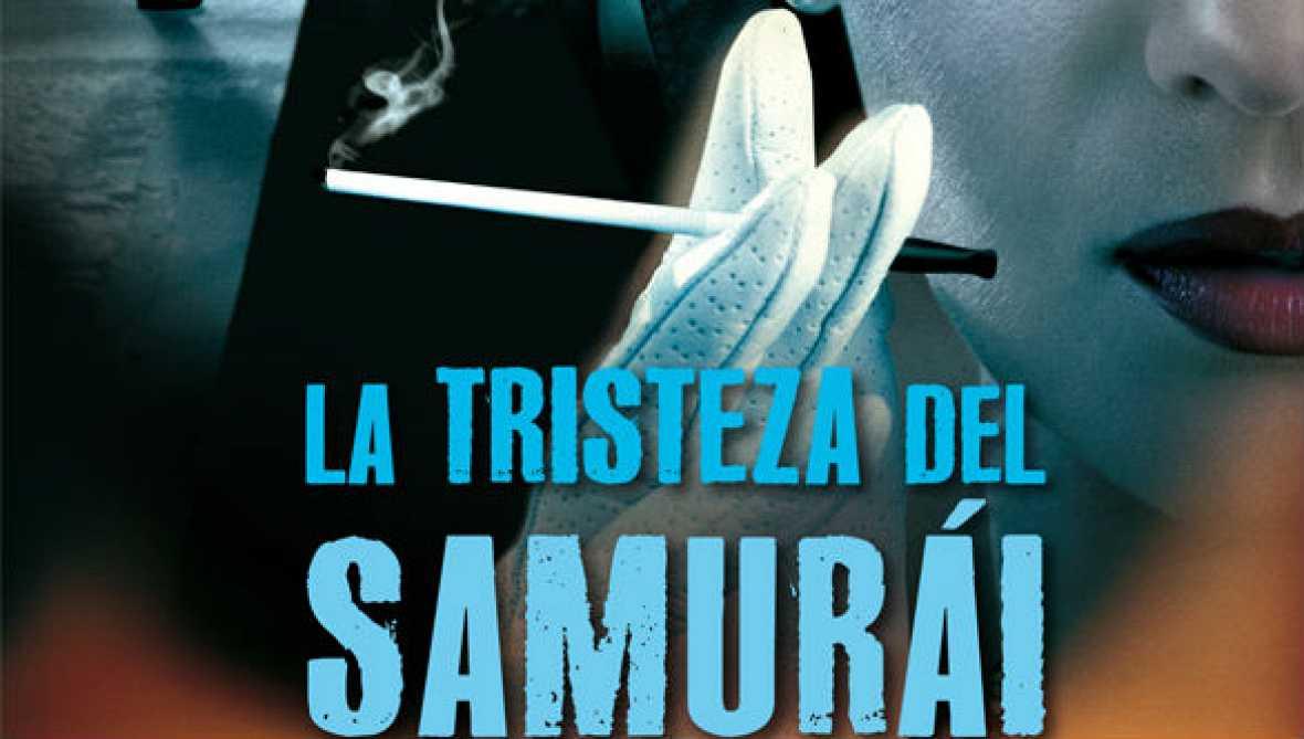 Las mañanas de RNE - 'La tristeza del samurái', la novela negra española que triunfa en Francia - Escuchar ahora