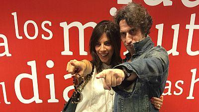 De pel�cula - 'Sin hijos' interpretada por Maribel Verd� y Diego Peretti