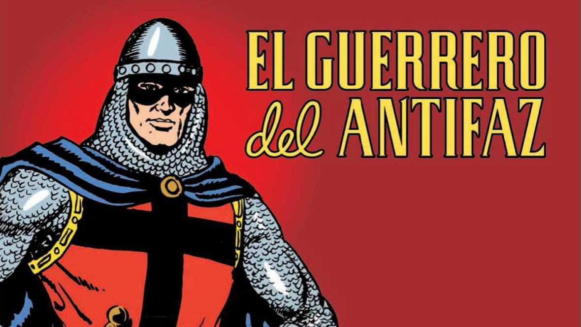 """Viñetas y bocadillos - Vuelve """"El guerrero del antifaz"""" - 23/08/15 - Escuchar ahora"""