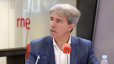 """Las mañanas de RNE - Ángel Garrido, sobre la 'trama Púnica': """"No tengo ningún problema en que aparezcan más cosas"""" - Escuchar ahora"""