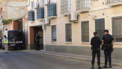 Diario de las 2 - Cae una red yihadista que operaba en España y Marruecos - Escuchar ahora