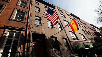 Las mañanas de RNE - 'Sole Survivor', el documental sobre el barrio español de Nueva York - Escuchar ahora