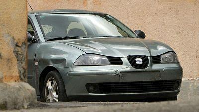 Diario de las 2 - Policías españoles investigarán el coche de Sergio Morate - Escuchar ahora