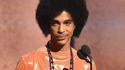 Universo pop - Prince, nuevo single - 31/08/15 - Escuchar ahora