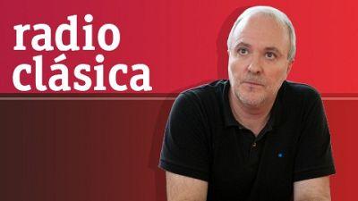Cl�sicos del jazz y del Swing - Benson: de repente, un triunfador - 31/08/15 - escuchar ahora