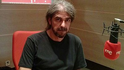 Gente despierta - Fernando Le�n de Aranoa nos habla de 'Un d�a perfecto' - Escuchar ahora