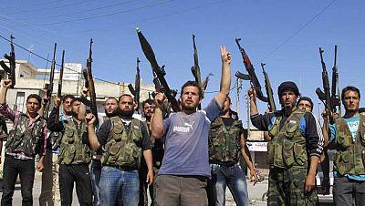 Países en conflicto - Quinto aniversario - 08/09/15 - Escuchar ahora
