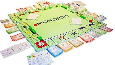 El canto del grillo - Hablamos con la mejor jugadora de España de Monopoly - Escuchar ahora