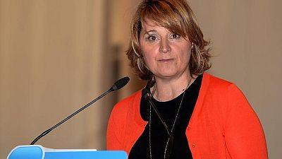 """Europa abierta - Rosa Estarás, eurodiputada del PP: """"Las mujeres son discapacidad sufren una doble discriminación y son más vulnerables - Escuchar ahora"""