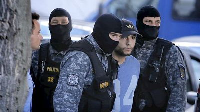 Las mañanas de RNE - Rumanía aprueba la extradición de Sergio Morate - Escuchar ahora
