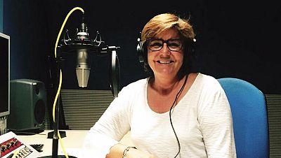 Gente despierta - María Escario repasa su trayectoria profesional - Escuchar ahora