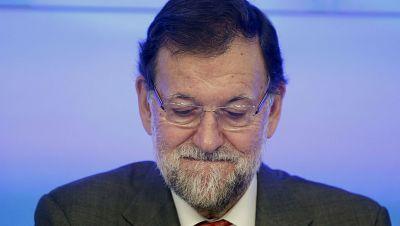 Boletines RNE - Rajoy ofrece un pacto al PSOE para reformar el TC - 03/09/15 - Escuchar ahora