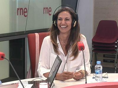 Las mañanas de RNE - Mariló Montero regresa a 'La mañana' de La 1 con novedades - Escuchar ahora