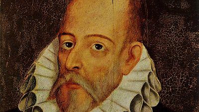 Esto me suena. Las tardes del Ciudadano García - Así será la exposición de Cervantes de la Biblioteca Nacional - Escuchar ahora