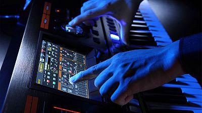 Atmósfera - Musica electrónica Irlandesa - 06/09/15 - escuchar ahora