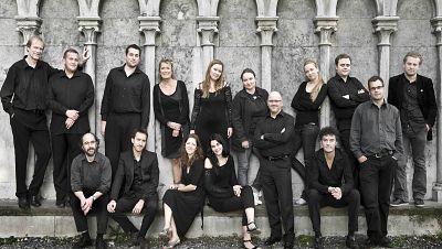 La hora de Bach - 06/09/15 - escuchar ahora